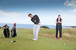 R&A Rules shoot, St Andrews<br /> Pic Kenny Smith, Kenny Smith Photography<br /> 6 Bluebell Grove, Kelty, Fife, KY4 0GX <br /> Tel 07809 450119,