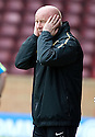 Motherwell v Dundee Utd 23rd Oct 2010