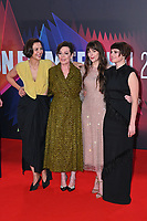 OCT 13 The Lost Daughter premiere, London
