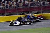#46: Brandon Jones, Kyle Busch Motorsports, Toyota Tundra Mobil 1