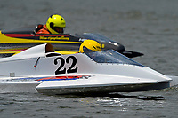 #22, #300          (Outboard Hydroplanes)