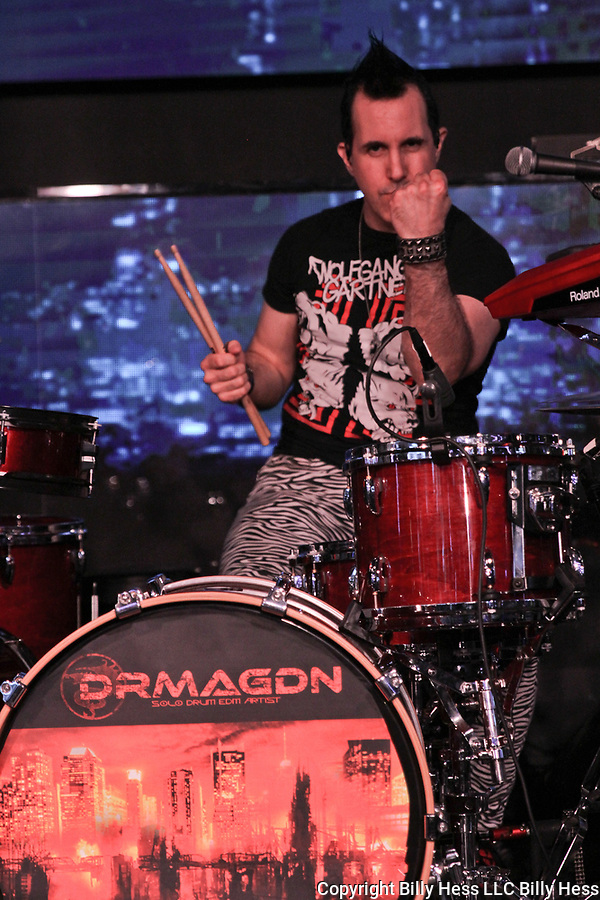"""What a night! A red carpet followed by a four hour rock show produced by Cyborg Drummer Charlie Zeleny """"Drumageddon""""  and John Sohojohnny Pasquale thank you for creating this 9/11 benefit for the Let Me Help Foundation and Operation Warrior Shield. Rock legends and hot new performers. And the talent through the roof! Many from WorldStarMedia with Eileen Shapiro and Star Jimmy!  Magical moments Felipe Rose performing """"Dance Again"""" his hot new single, Kim Sledge of """"Sister Sledge"""" We Are Family, Randy Edelman was just exquisite on the piano, No  Mansfield, Tym Moss and Billy Hess in a duet, April Rose Gabrielli """"Do You"""", John Butcher, Apollonia"""