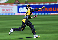 200109 Dream11 Super Smash Cricket - Wellington Firebirds v Canterbury Kings