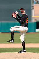 Tim Alderson    - San Francisco Giants - 2009 spring training.Photo by:  Bill Mitchell/Four Seam Images