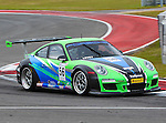 Jonathan Levy (56) in action during the V8 Supercars and the Porsche GT3 Cup cars practice sessions at the Circuit of the Americas race track in Austin,Texas. ..