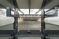 Saunders - Gun Club