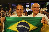 28.07.2018 - Convenção do PSDB oficializa candidatura de João Doria ao governo de SP