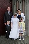 St marys first Communion