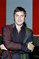 File Photo - Jean Leloup, singer