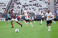 São Paulo (SP), 08/12/2019 - Corinthians-Fluminense - Vagner Love do Corinthians. Partida entre Corinthians x Fluminense pela 38ª rodada do Campeonato Brasileiro, na Arena Corinthians, em São Paulo (SP), domingo (08).