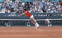 870527 Roland Garros Paris