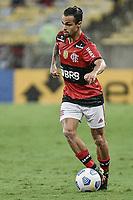 3rd October 2021; Maracana Stadium, Rio de Janeiro, Brazil; Brazilian Serie A, Flamengo versus Athletico Paranaense; Michael of Flamengo