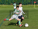 Drogheda Boys V Shamrock Rovers U-14