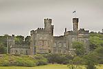 Lew's Castle, Stornaway, Outer Hebrides, Scotland