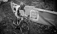 Ian Field (GBR/Hargroves Cycles)<br /> <br /> Superprestige Gavere 2014