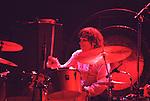 The Who 1973 Keith Moon.© Chris Walter.
