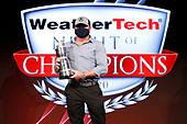 Champion #86 Meyer Shank Racing w/Curb-Agajanian Acura NSX GT3, GTD: Michael Shank