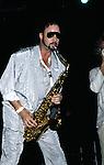 Alto Reed - Bob Seger & Silver Bullet Band