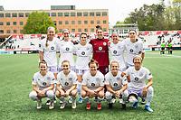 NJ/NY Gotham City FC v Racing Louisville FC, May 2, 2021