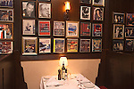 interior, Rao's Restaurant, Las Vegas, Nevada