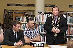Drogheda Counts Presentation Drogheda Library