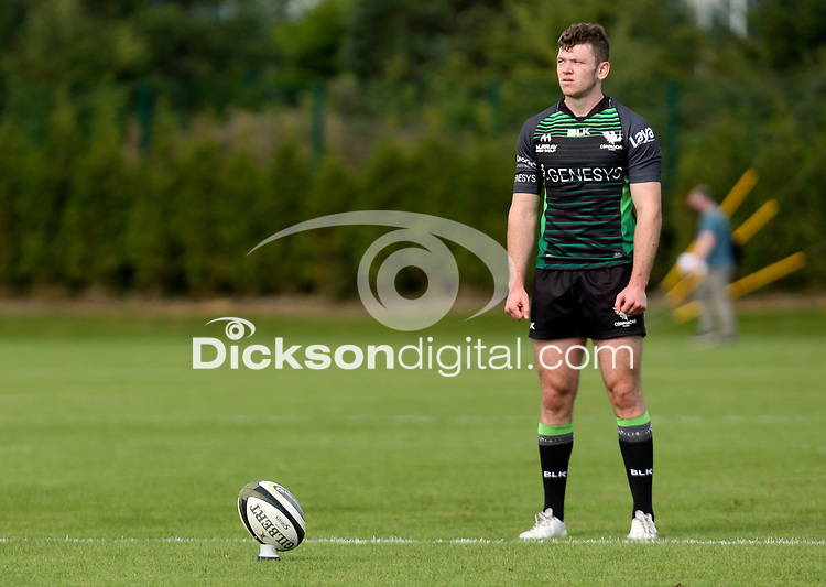 Friday 24th September 2021<br /> <br /> Cathal Forde during the Development Interprovincial A game Connacht A and Ulster A at the IRFU High Performance Centre, Dublin, Ireland. Photo by John Dickson/Dicksondigital