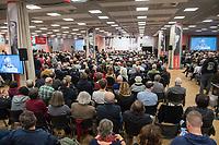 2019/01/12 Politik | Berlin | 24. Rosa Luxemburg-Konferenz