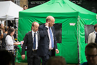 Chris Grayling (British Conservative Party politician who has been the Leader of the House of Commons and the Lord President of the Council since 2015; former Lord Chancellor and Secretary of State for Justice from 2012 to 2015).<br />