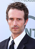 HOLLYWOOD, LOS ANGELES, CA, USA - JUNE 05: Michael Vartan at the 42nd AFI Life Achievement Award Honoring Jane Fonda held at the Dolby Theatre on June 5, 2014 in Hollywood, Los Angeles, California, United States. (Photo by Xavier Collin/Celebrity Monitor)
