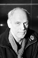 """Luc  Proulx , <br /> lancement de la serie TV Histoire de famille<br />  : une saga familiale ayant pour toile le Québec des années 60 et 70<br /> <br />  l'- Launch of the TV serie"""" Histoire de famille""""<br />  : the story of a Quebec family during the 60's and 70's<br /> <br /> photo : (c)  Images Distribution"""