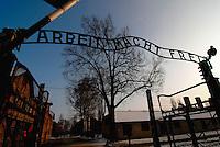 campi concentramento nazisti