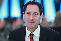 Dec  2012 10 File Photo - Montreal, Quebec, CANADA -<br /> Michael Appplebaum.<br /> <br /> Michael Applebaum replaced Mayor Gerald Tremblay after he resigned in November 2012. Mayor Applebaum was arrested June 17, 2013 has been arrested and charged with fraud, conspiracy, breach of trust, and corruption in municipal affairs.