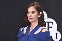Ruth Wilson bei der Premiere des Kinofilms 'The Lost Daughter' auf dem 65. BFI London Film Festival 2021 in der Royal Festival Hall. London, 13.10.2021 . Credit: Action Press/MediaPunch **FOR USA ONLY**