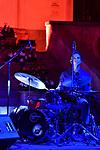In Piazza Duomo<br /> Daniele Scannapieco Quartet <br /> Daniele Scannapieco, sax<br /> Tommaso Scannapieco, contrabbasso<br /> Luigi Del Prete, batteria<br /> Michele Di Martino, piano