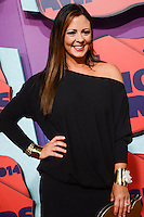 NASHVILLE, TN, USA - JUNE 04: Sara Evans at the 2014 CMT Music Awards held at the Bridgestone Arena on June 4, 2014 in Nashville, Tennessee, United States. (Photo by Celebrity Monitor)