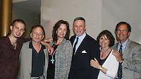 05-03-10 Ron Raines - Deas Family - Peter & Courtney Simon