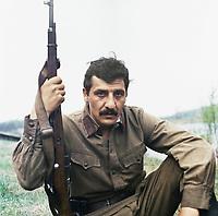 Куда идешь солдат (1985)