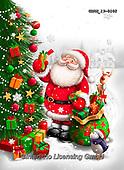 Roger, CHRISTMAS SANTA, SNOWMAN, WEIHNACHTSMÄNNER, SCHNEEMÄNNER, PAPÁ NOEL, MUÑECOS DE NIEVE, paintings+++++,GBRM19-0102,#x#
