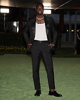 25 September 2021 - Los Angeles, California - Dwyane Wade. Academy Museum of Motion Pictures Opening Gala held at the Academy Museum of Motion Pictures on Wishire Boulevard. Photo Credit: Billy Bennight/AdMedia