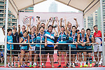 Awards Ceremonies - Swire Properties Touch Tournament 2016