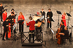 Sul Belvedere di Villa Rufolo, <br /> L'Accademia Barocca di Santa Cecilia<br /> Direttore Federico Maria Sardelli<br /> <br /> Musiche di Vivaldi