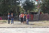 61AACO15...11 DE DICIEMBRE DE 2013.....LIDERA MUJERES REZAGO EDUCATIVO EN SAN JUAN DEL RIO.....FOTO EDUARDO TREJO