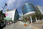 Yongsan-yok Station