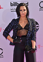 Demi Lovato @ the 2016 Billboard music awards held @ the T-Mobile arena.<br /> May 22, 2016