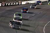 NASCAR Camping World Truck Series<br /> JAG Metals 350<br /> Texas Motor Speedway<br /> Fort Worth, TX USA<br /> Friday 3 November 2017<br /> Noah Gragson, Switch Toyota Tundra<br /> World Copyright: Matthew T. Thacker<br /> LAT Images