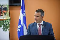 Stephane Billette<br /> <br /> <br /> PHOTO :  Agence Quebec Presse
