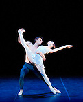English National Ballet Trois Gnossiennes