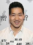 Alex Wong attends the Opening Night Performance of 'The Beast In The Jungle' at The Vineyard Theatre on May 23, 2018 in New York City.