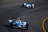 Verizon IndyCar Series<br /> ABC Supply 500<br /> Pocono Raceway, Long Pond, PA USA<br /> Sunday 20 August 2017<br /> Tony Kanaan, Chip Ganassi Racing Teams Honda<br /> World Copyright: Scott R LePage<br /> LAT Images<br /> ref: Digital Image lepage-170820-poc-7942