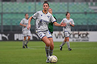 Kailey Willis of Hellas Verona in action during the women Serie A football match between US Sassuolo and Hellas Verona at Enzo Ricci stadium in Sassuolo (Italy), November 15th, 2020. Photo Andrea Staccioli / Insidefoto